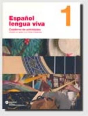 ESPANOL LENGUA VIVA 1 EJERCICIOS ( CD-ROM  CD)