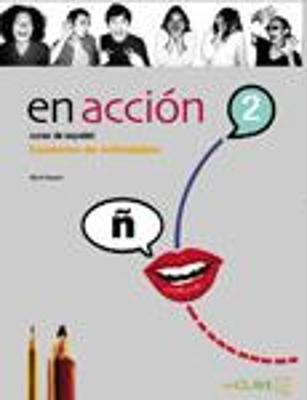EN ACCION 2 EJERCICIOS (+ AUDIO CD)