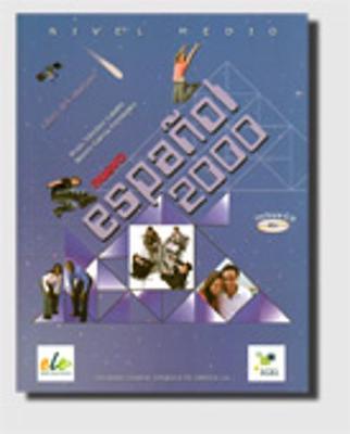 NUEVO ESPAÑOL 2000 MEDIO ALUMNO (+ CD)