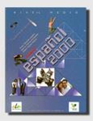 NUEVO ESPAÑOL 2000 MEDIO EJERCICIOS