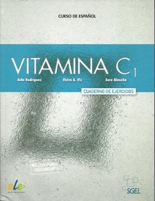 VITAMINA C1 EJERCICIOS