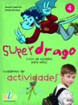 SUPERDRAGO 4 EJERCICIOS