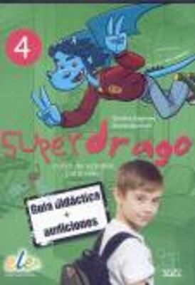 SUPERDRAGO 4 GUIA DIDACTICA