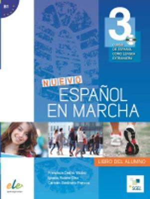 ESPANOL EN MARCHA 3 B1 ALUMNO (+ CD) N E