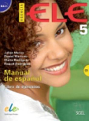 AGENCIA ELE 5 EJERCICIOS (+ CD)
