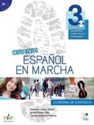 ESPANOL EN MARCHA 3 B1 EJERCICIOS (+ CD) N E