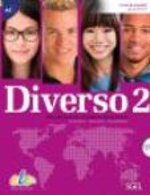 DIVERSO 2 (ALUMNO+EJERCICIOS+CD)