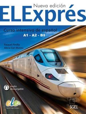 ELEXPRES A1 - B1 ALUMNO (+ CD) N E