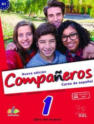 COMPANEROS 1 A1 ALUMNO N E