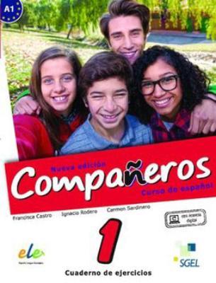 COMPANEROS 1 A1 EJERCICIOS N E