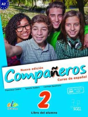 COMPANEROS 2 A2 ALUMNO N E
