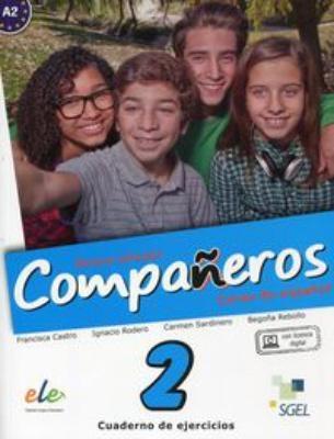 COMPANEROS 2 A2 EJERCICIOS N E