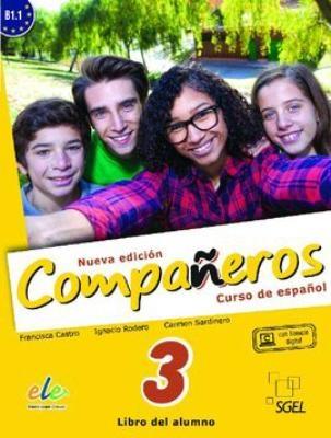 COMPANEROS 3 B1.1 ALUMNO N E
