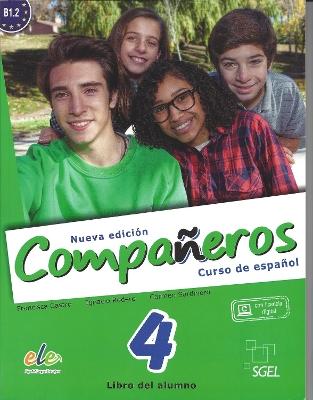 COMPANEROS 4 B1.2 ALUMNO N E