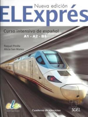 ELEXPRES A1 - B1 EJERCICIOS N E