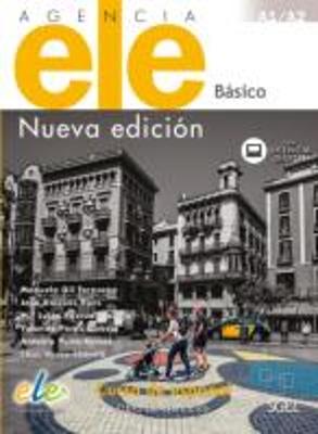 AGENCIA ELE A1 + A2 BASICO EJERCICIOS (CON LICENCIA DIGITAL) N E