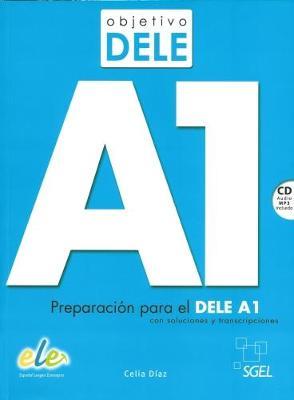 OBJETIVO DELE A1 (+ CD)