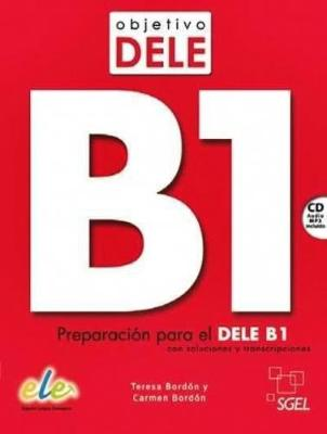 OBJETIVO DELE B1 (+ CD) N E