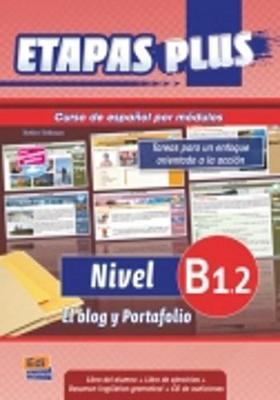ETAPAS PLUS B1.2 ALUMNO (+ CD)