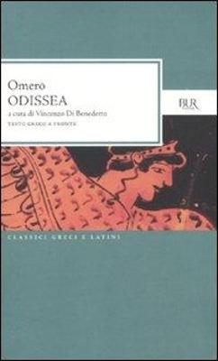 ODISSEA PB