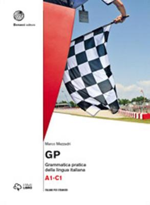 GP GRAMMATICA PRATICA DELLA LINGUA ITALIANA