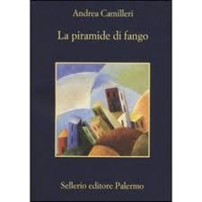 LA PIRAMIDE DI FANGO  COPERTINA FLESSIBLE