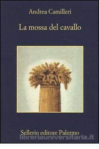 LA MOSSA DEL CAVALLO  COPERTINA FLESSIBLE