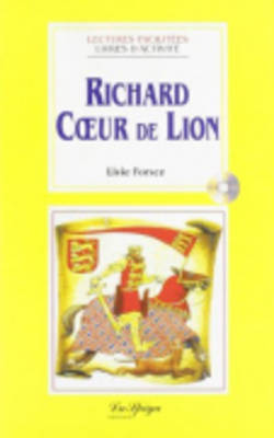 LEH : RICHARD COEUR DE LION