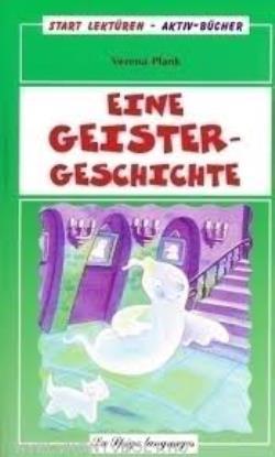 SL-AB 0: EINE GEISTERGESCHICHTE ( CD)