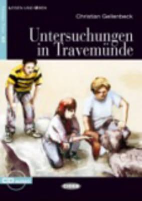 LUU 2: UNTERSUCHUNGEN IN TRAVEMUENDE ( CD)