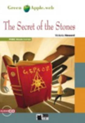 GA STARTER: SECRET OF THE STONES ( DOWNLOADABLE AUDIO)