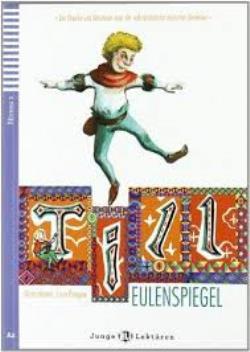 JEL 2: TILL EULENSPIEGEL (+ CD)