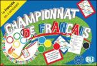CHAMPIONAT DE FRANCAIS