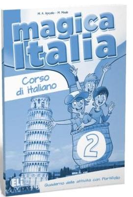 MAGICA ITALIA 2 ESERCIZI