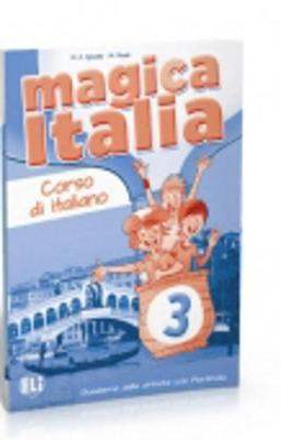MAGICA ITALIA 3 ESERCIZI