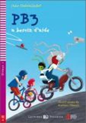 LEP 2: PB3 A BESOIN D AIDE (+ CD)
