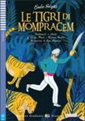 LG 2: LE TIGRI DI MOMPRACEM (+ CD)