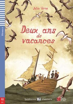 LEJ 3: DEUX ANS DE VACANCES ( CD)