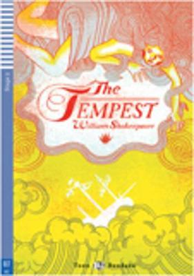TEEN ELI READERS 2: THE TEMPEST (+ CD)