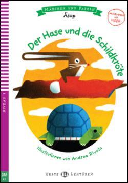 EEL 2: DER HASE UND DIE SCHILDKROTE (+ CD)