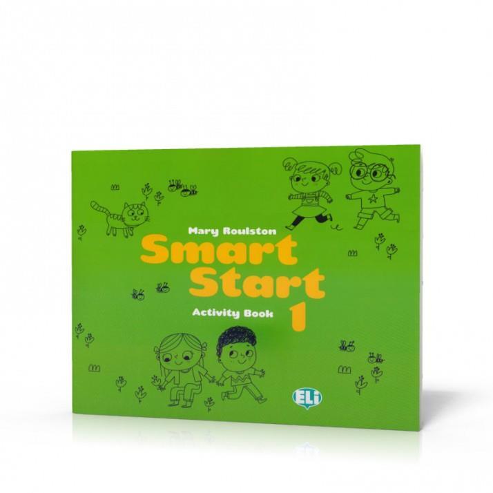 SMART START 1 ACTIVITY BOOK