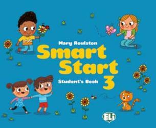 SMART START 3 SB ( STICKERS)