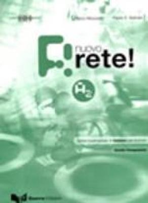 NUOVO RETE A2 GUIDA INSEGNANTE (+ 2 CD)