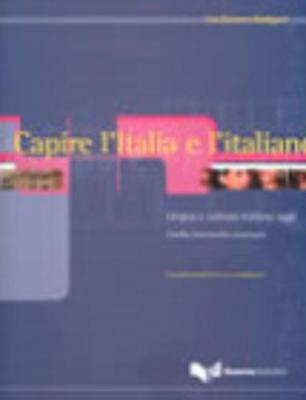 CAPIRE L ITALIA E L ITALIANO N E
