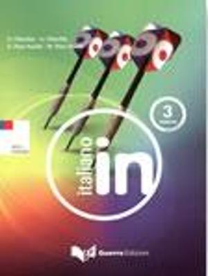 ITALIANO IN VOL. 3 STUDENTE ( CD)