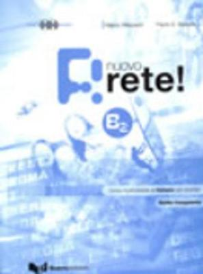 NUOVO RETE B2 GUIDA INSEGNANTE (+ 2 CD)