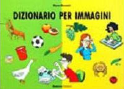 DIZIONARIO PER IMMAGINI ESERCIZI (+ CD-ROM) NUOVO