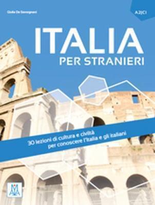 ITALIA PER STRANIERI A2-C1