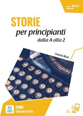 IFA : STORIE PER PRINCIPIANTI - DALLA A ALLA Z A1 ( ONLINE AUDIO)