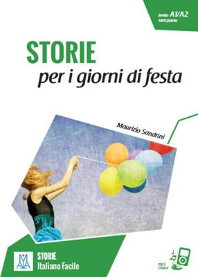 IFA : STORIE PER I GIORNI DI FIESTA A1  A2 ( ONLINE AUDIO)